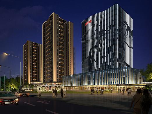 重庆旅游文化创意产业园