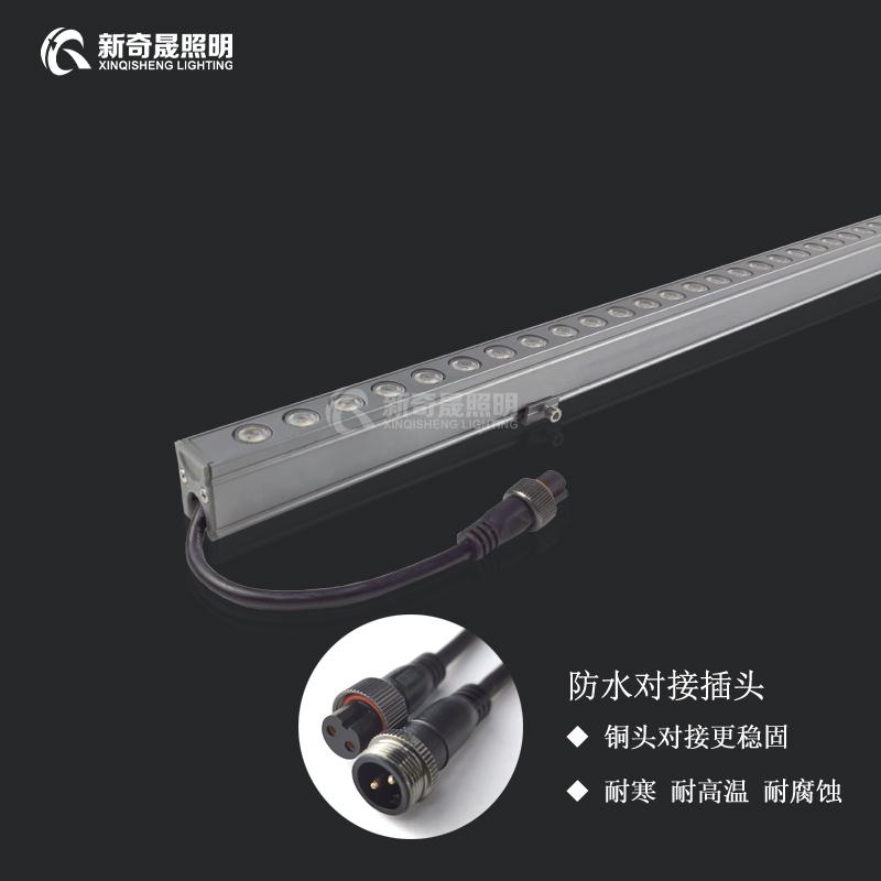 线条灯尺寸都有哪些规格长度