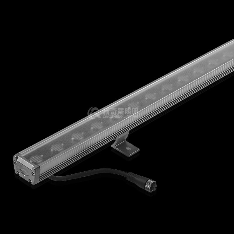 户外工程洗墙灯产品要符合哪几个条件