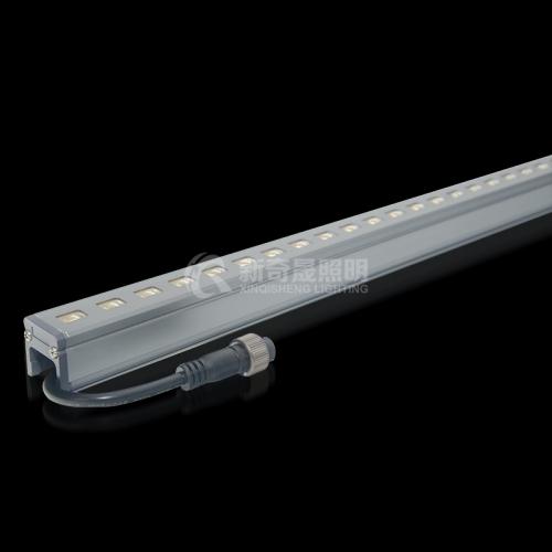 你知道怎么做好线条灯的防水吗
