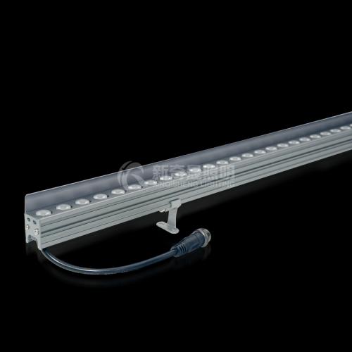 对于线型洗墙灯的制作的知识你了解多少