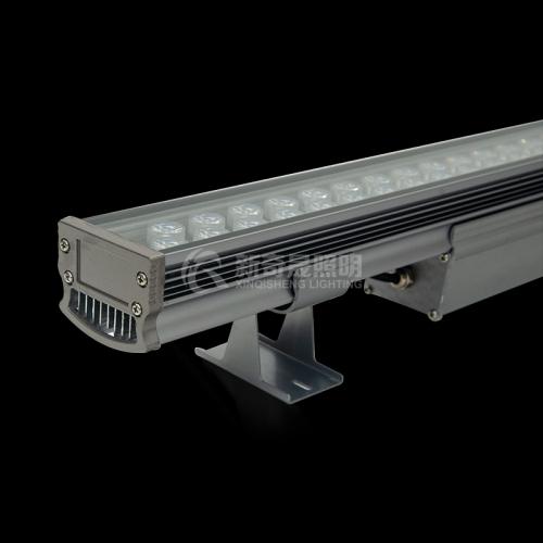 LED洗墙灯和泛光灯有什么区别