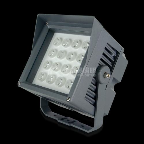 LED投光灯质量是单颗灯珠好还是多颗灯珠好