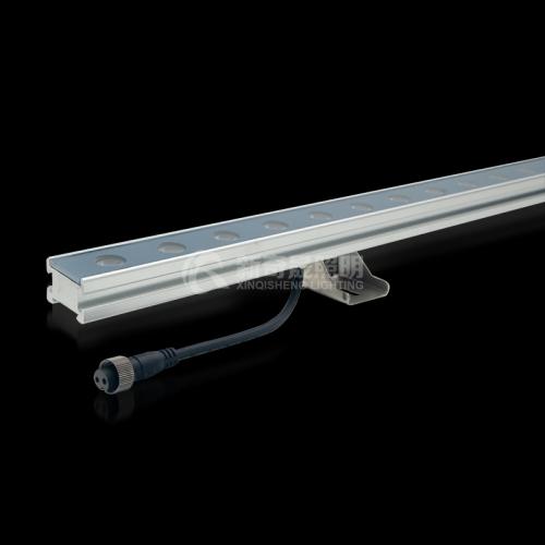 怎样分辨LED洗墙灯和大功率射灯呢?