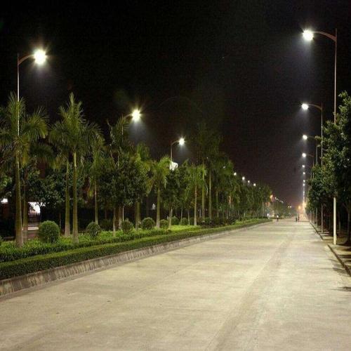 市政亮化工程都会用到哪些户外灯具