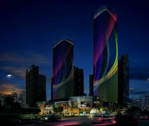 城市商业建筑亮化工程的意义有哪些