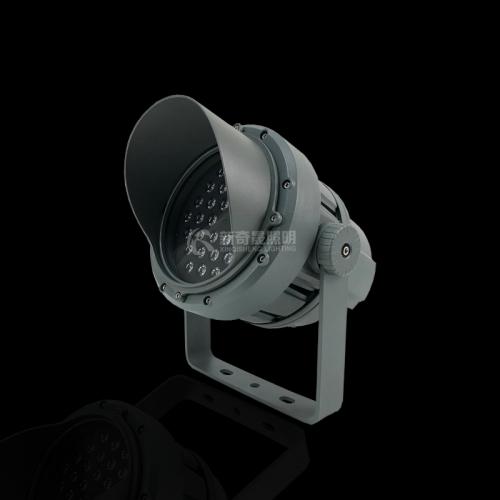 led投光灯厂家-如何辨识大功率投光灯的好坏
