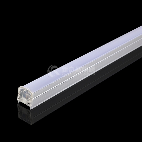 LED线条灯亮度变暗有哪些原因