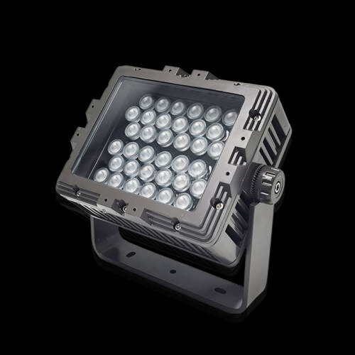 LED投光灯和泛光灯应用上有什么不一样