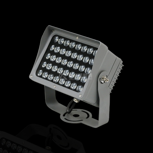 LED投光灯通电后不停的亮灭闪烁是什么问题