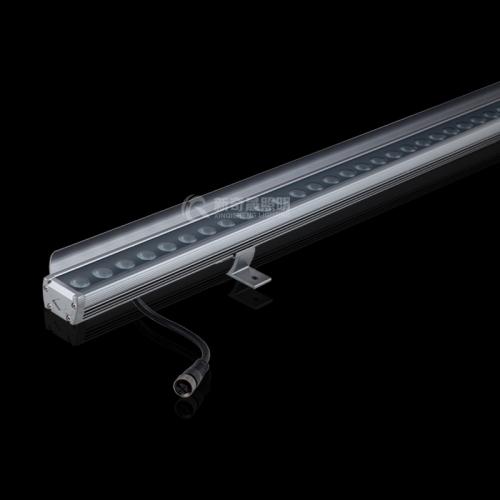 led光源对洗墙灯产生怎样的影响