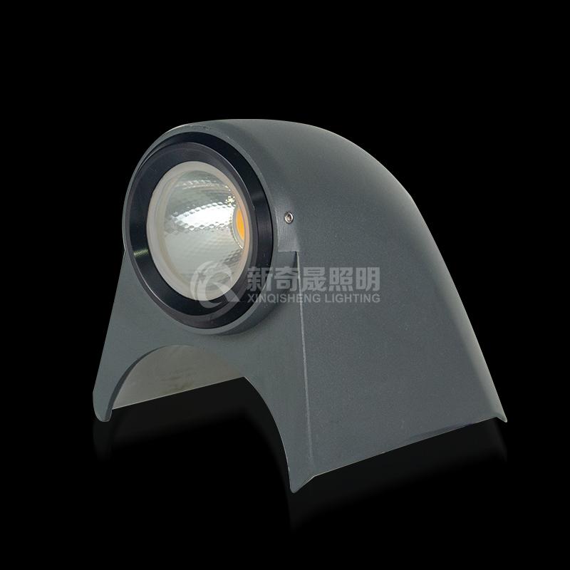 LED瓦片灯