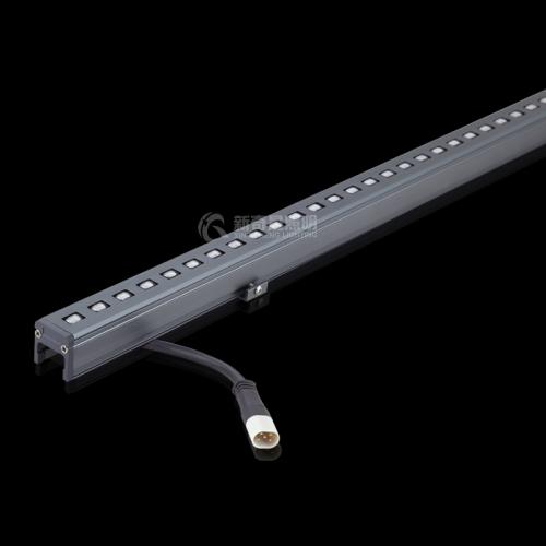 邹区DMX512线条灯