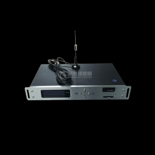 邹区BTS同步控制器